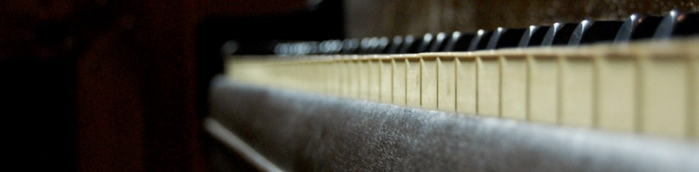 Plymouth Mi.  Personalized Piano Lessons